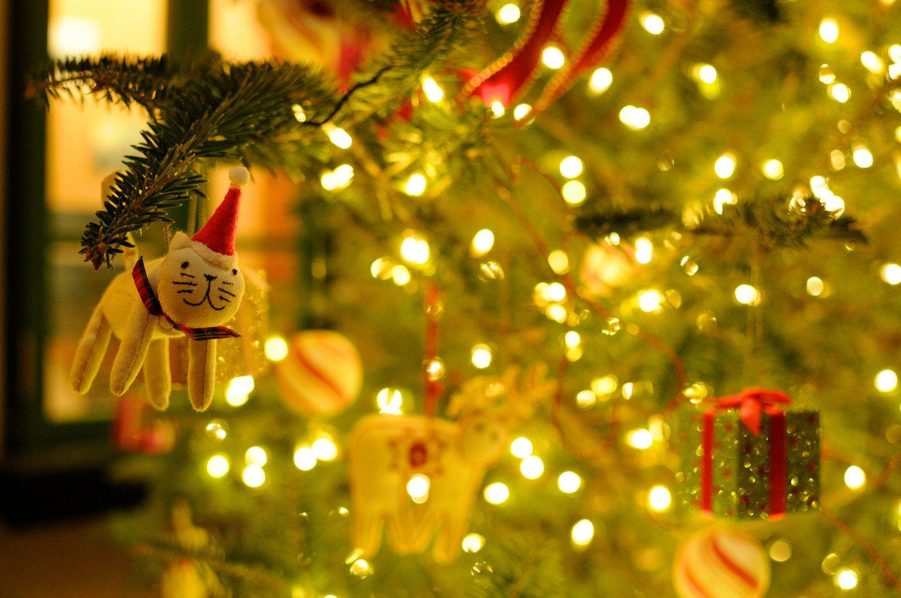 Jak zadbać o świąteczną atmosferę