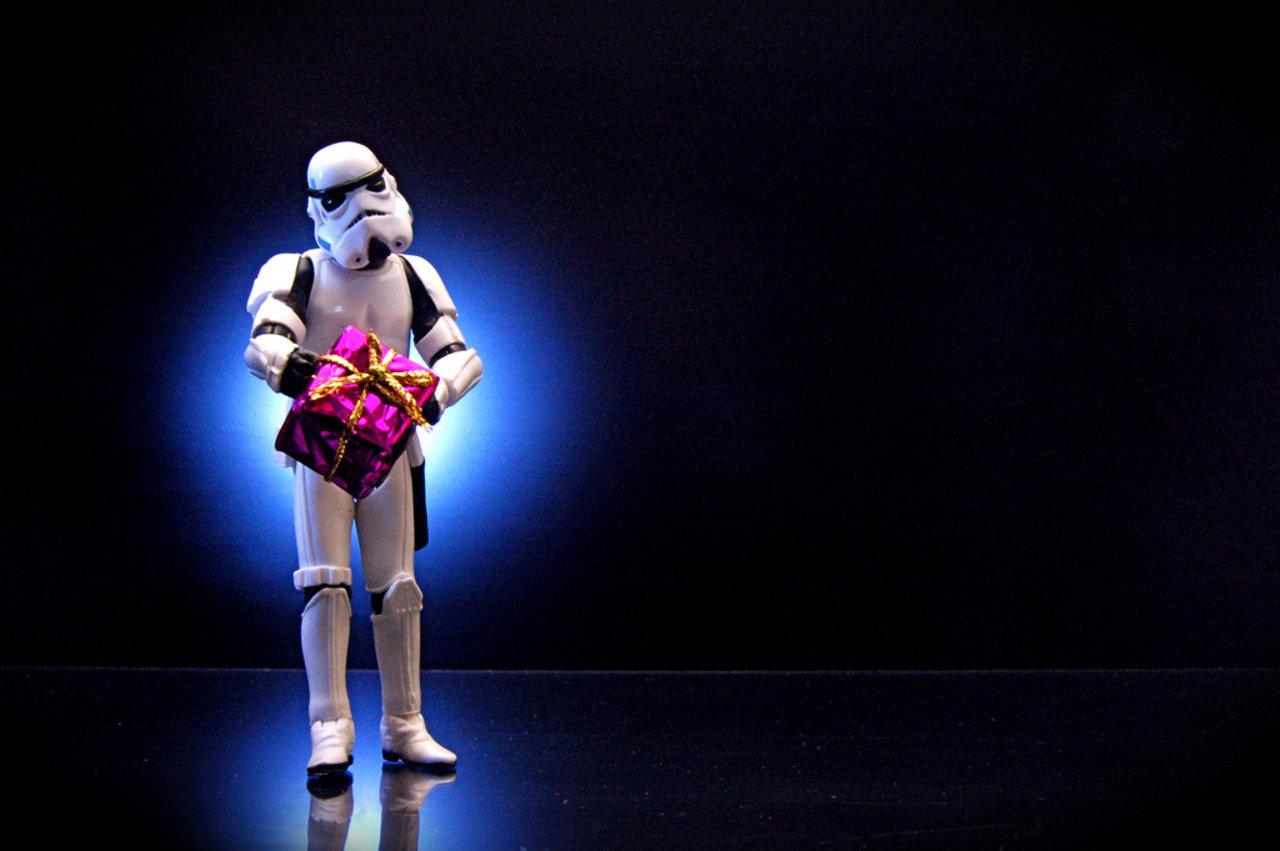 Star Wars – bez prądu!