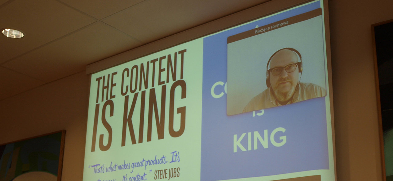 Content marketing - trendy i wyzwania
