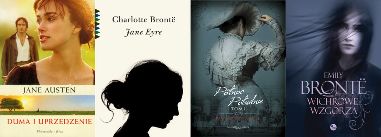 Kobieca literatura XIX wieku. Wciąż wciąga, bawi i wzrusza