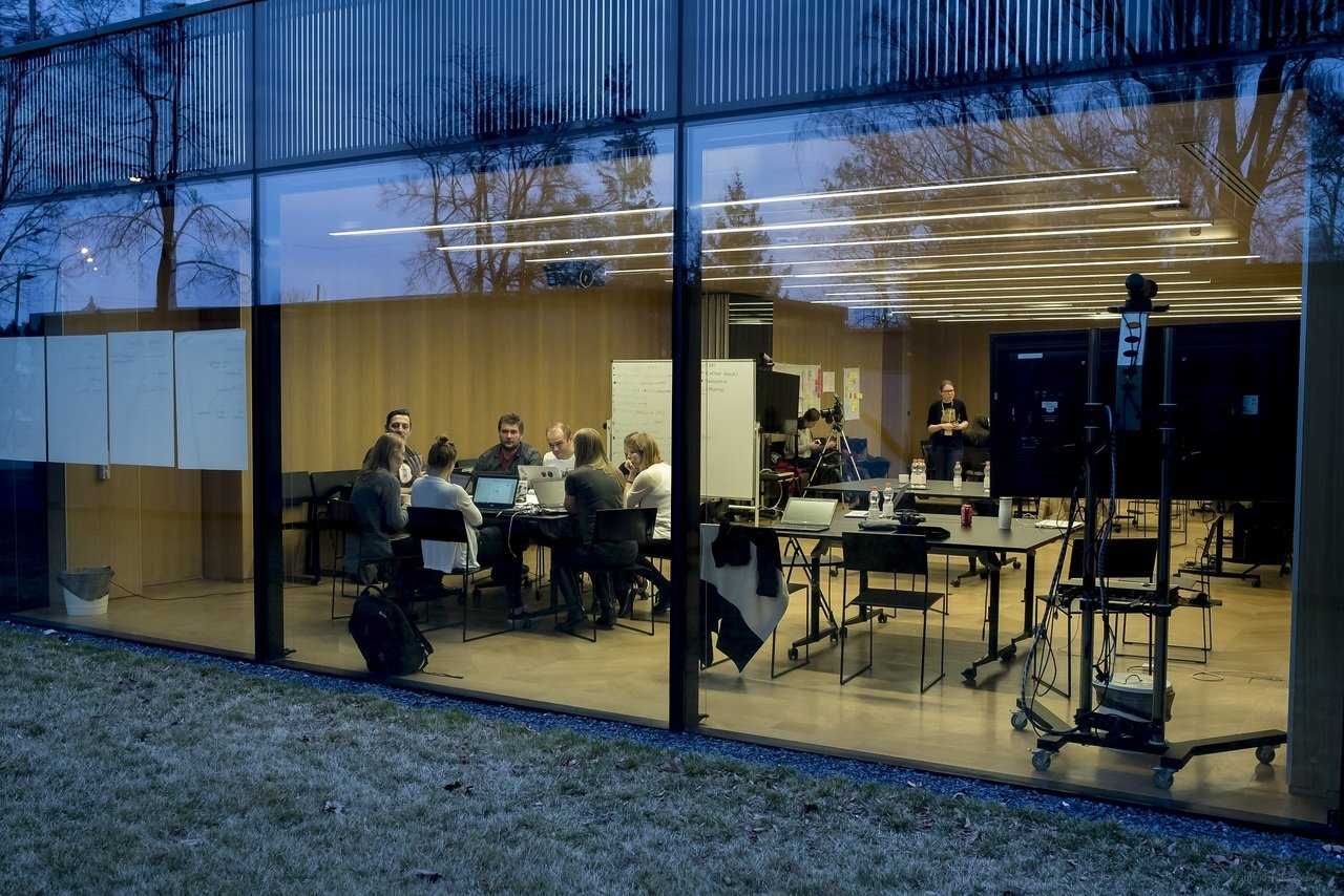 BrainCode: 24-godzinny hackathon Allegro