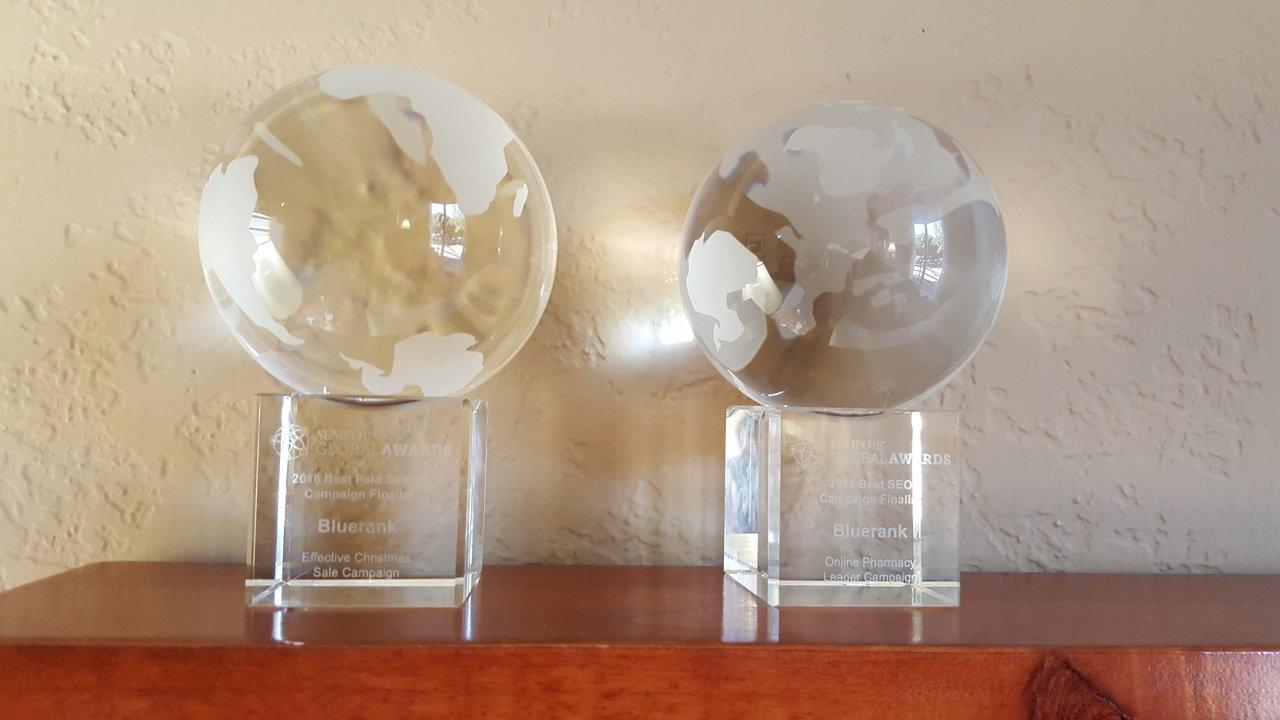 Rozdanie nagród SEMPO Global Awards już za nami!