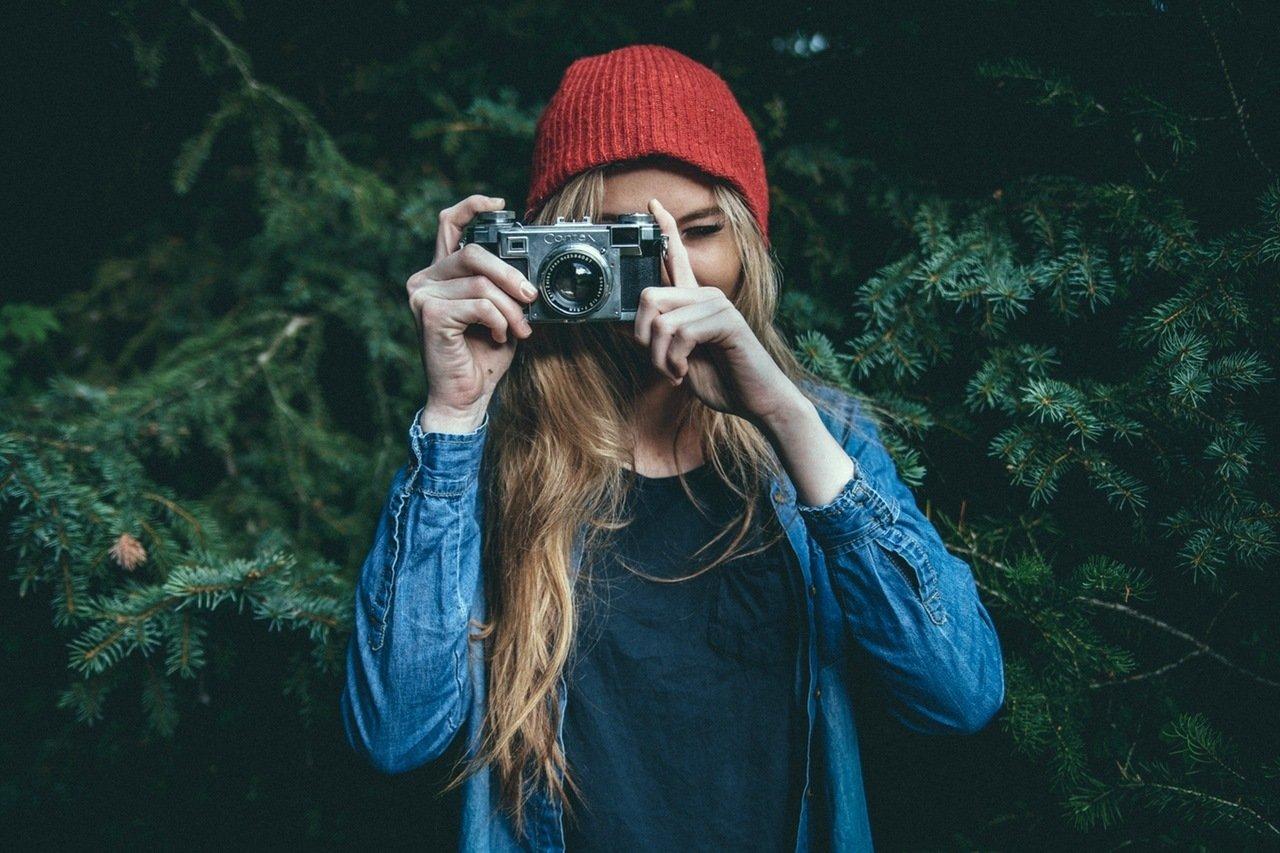 Czytamy, gramy, fotografujemy i… wiercimy