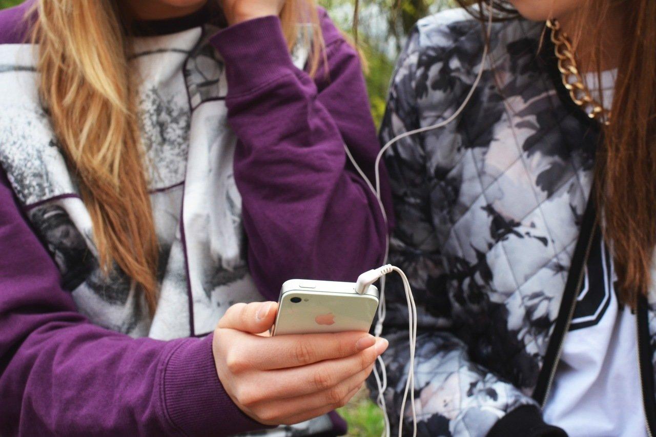 Marketingowy przekaz do młodego pokolenia