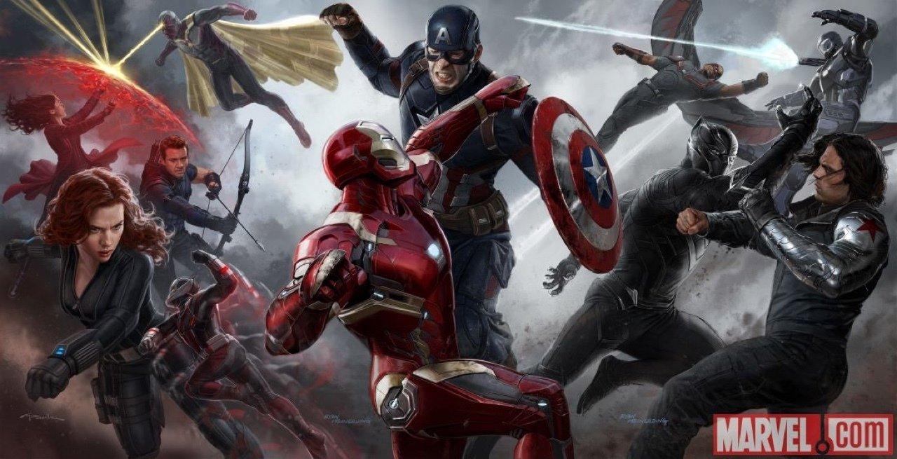 To on stworzył Kick-Assa i Kingsmenów oraz zaczął wojnę domową w Marvelu