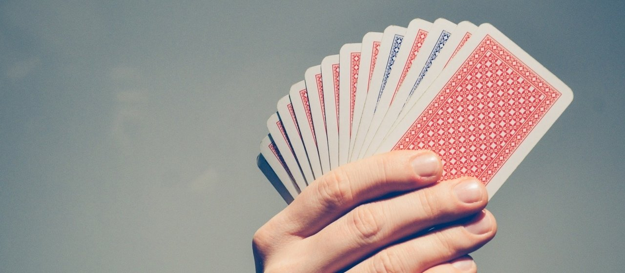 Magia kart, jakiej nie znacie