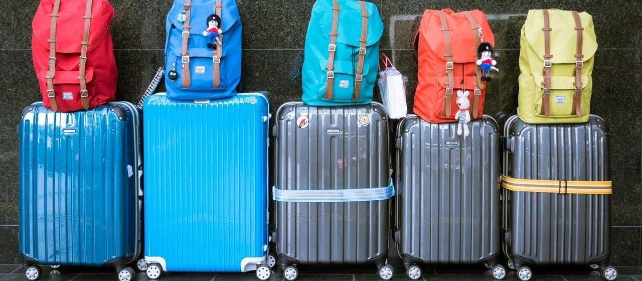 W poszukiwaniu walizki idealnej