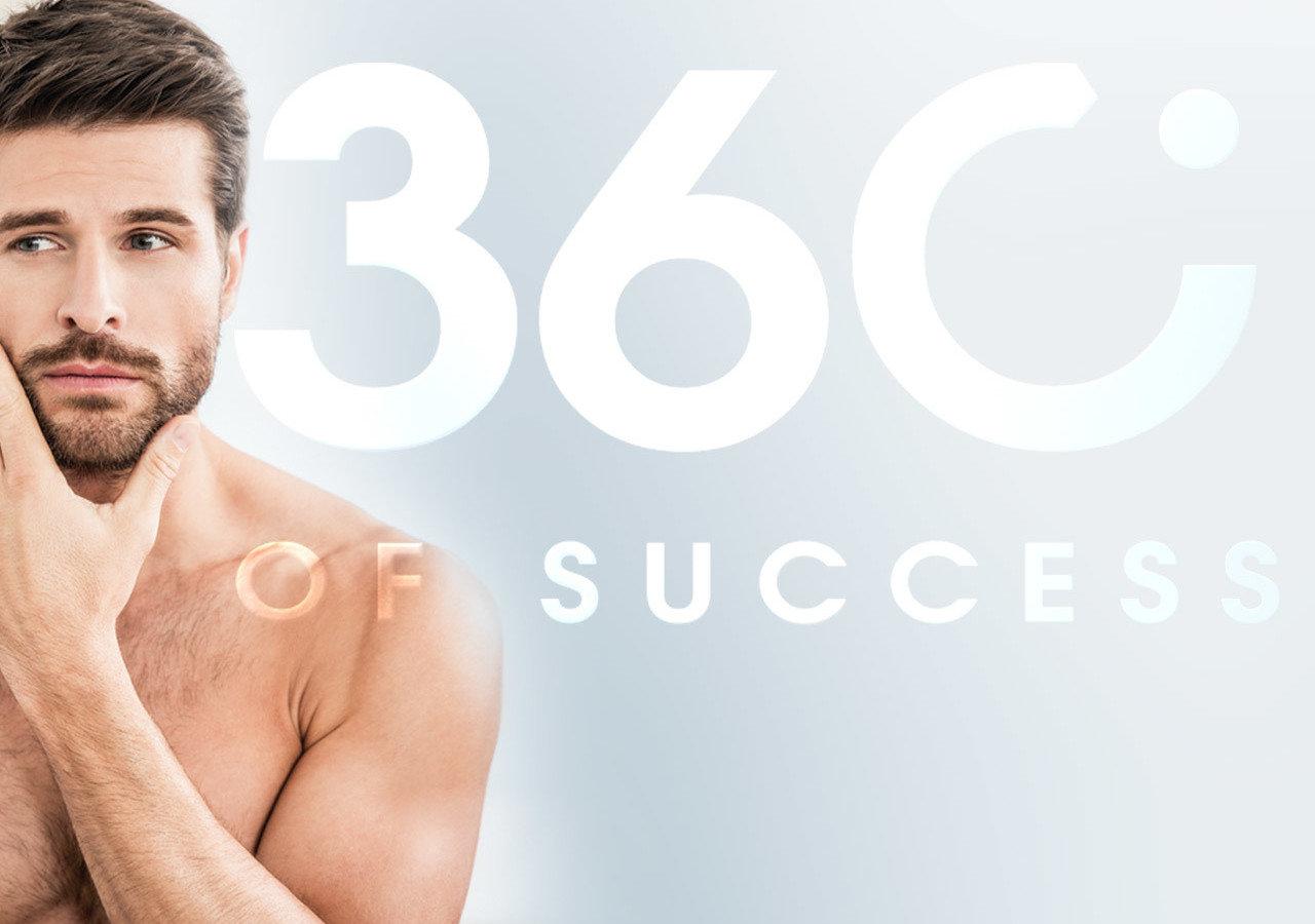 360 stopni sukcesu…