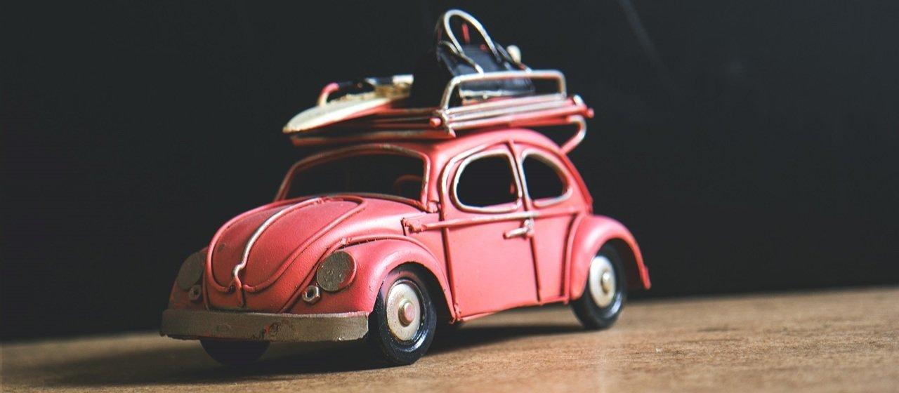 Organizuj się! Proste sposoby na porządek w samochodzie