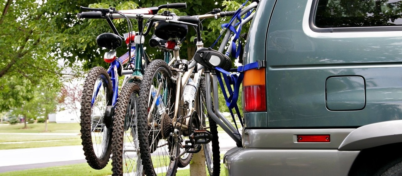 Przewozimy rowery – o czym należy pamiętać?