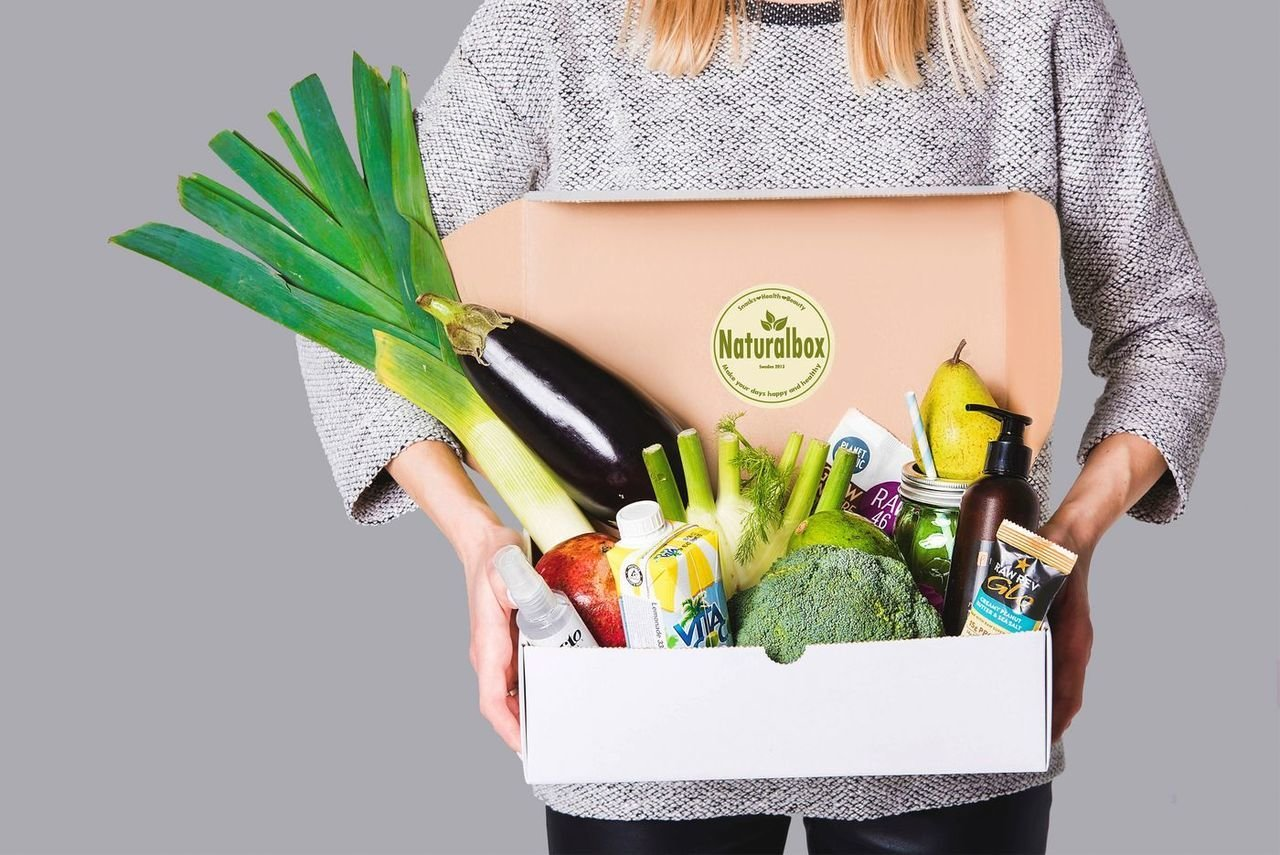 Naturalbox Raises Capital With Prowly
