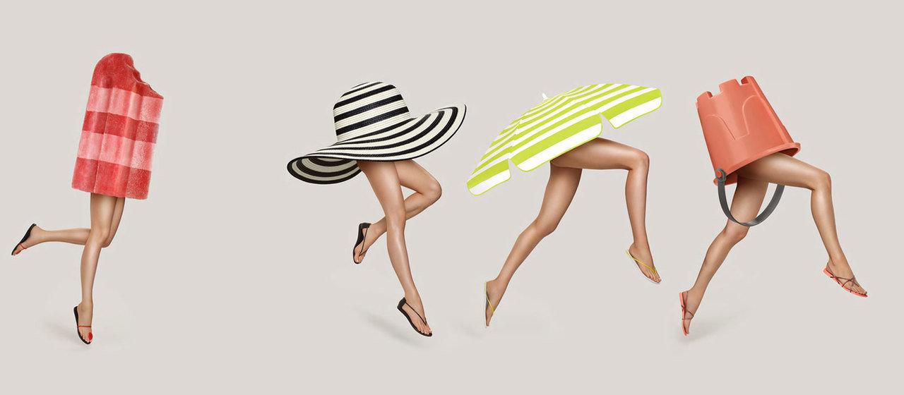 Philippe Starck dla Ipanema