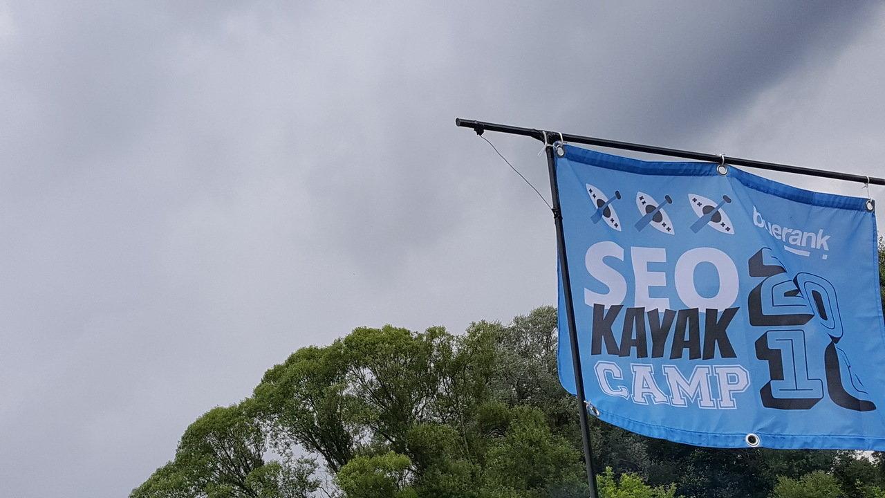 SEO Kayak Camp 2016, czyli integracja działów SEO i COPY