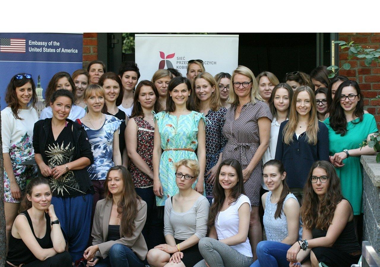 Rusza II edycja Programu BEST dla studentek i doktorantek!