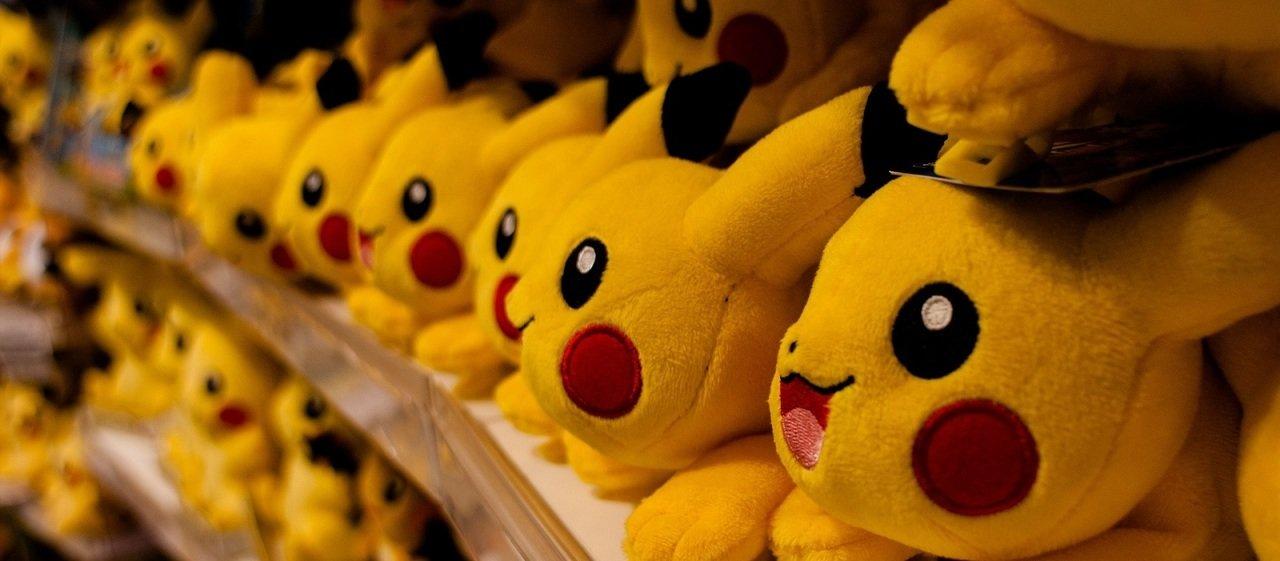 Pokémon GO: pierwsze oferty na Allegro
