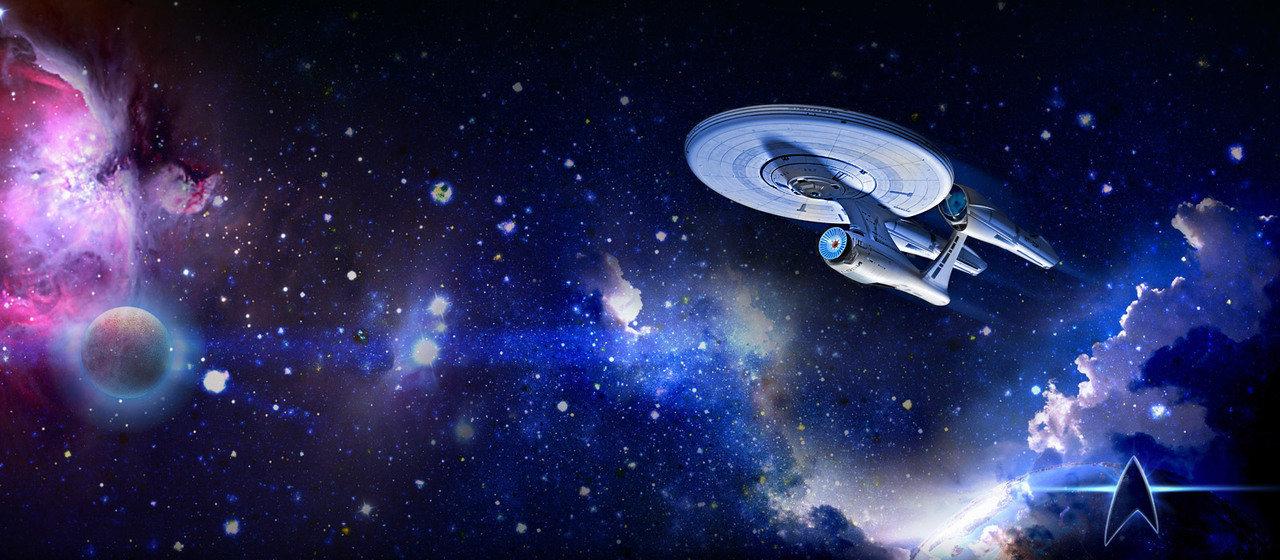 """Świętujemy 50. urodziny """"Star Treka"""""""