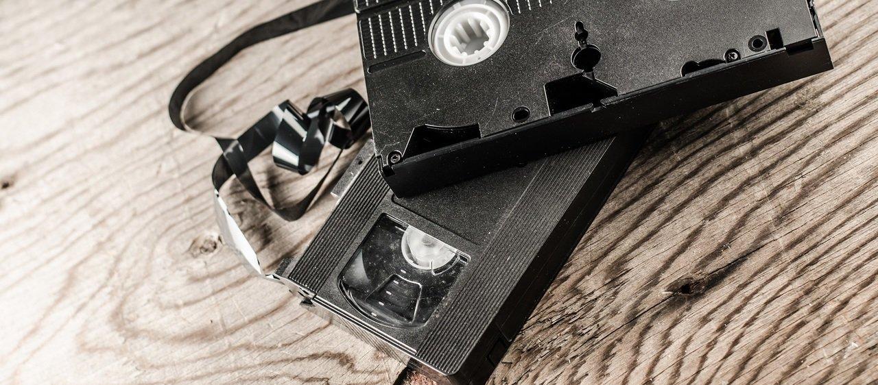 Koniec VHS? Owszem, ale nie na Allegro