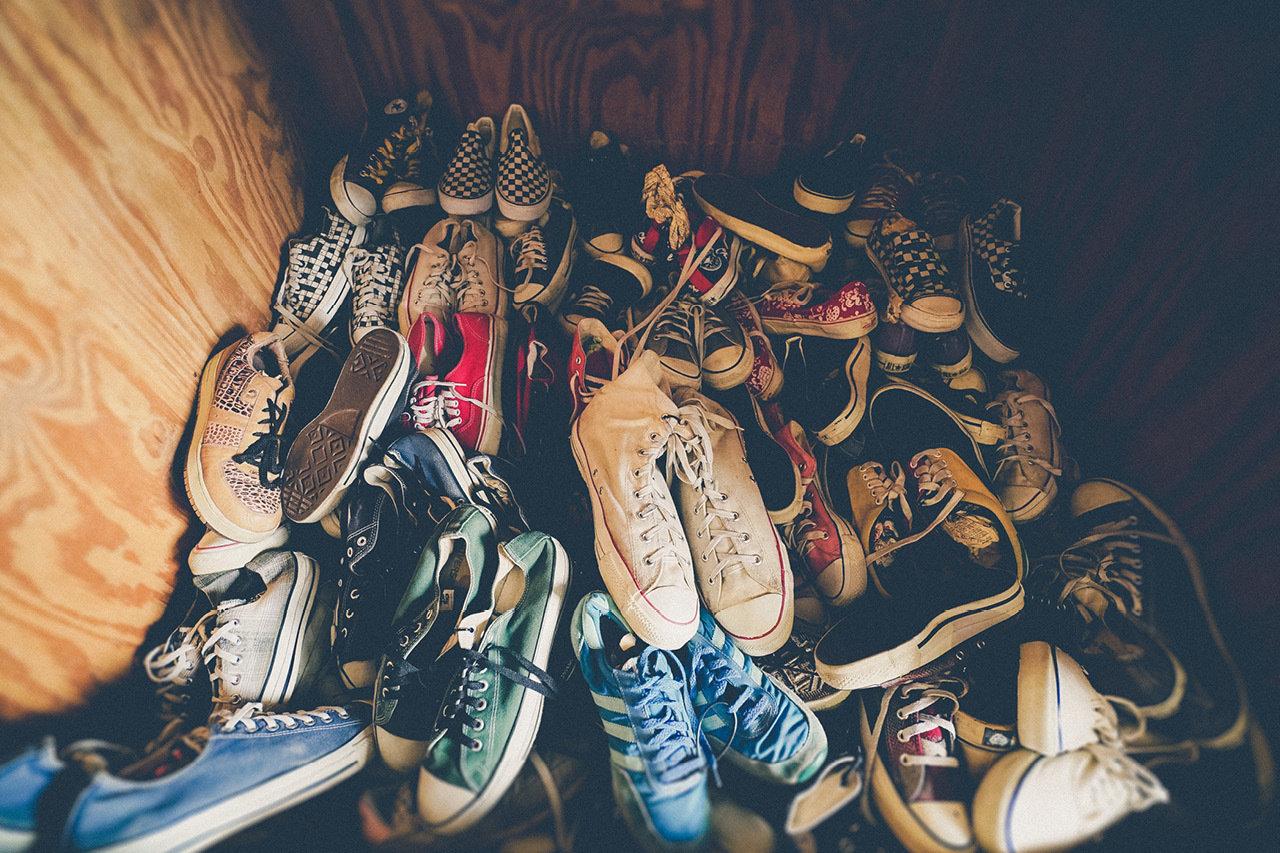 Suma małych kroków drogą do odkrycia własnego stylu