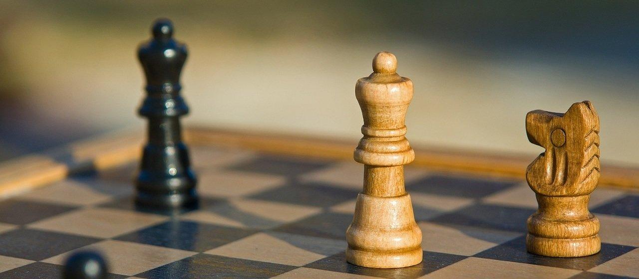 Polskie dzieciaki grają w szachy.1000 podstawówekz nauką szachów od 1 września