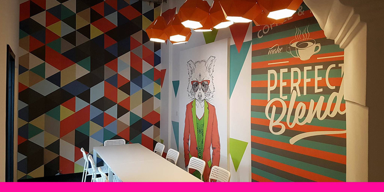 How To Design An Office That Brings Out Best Of People