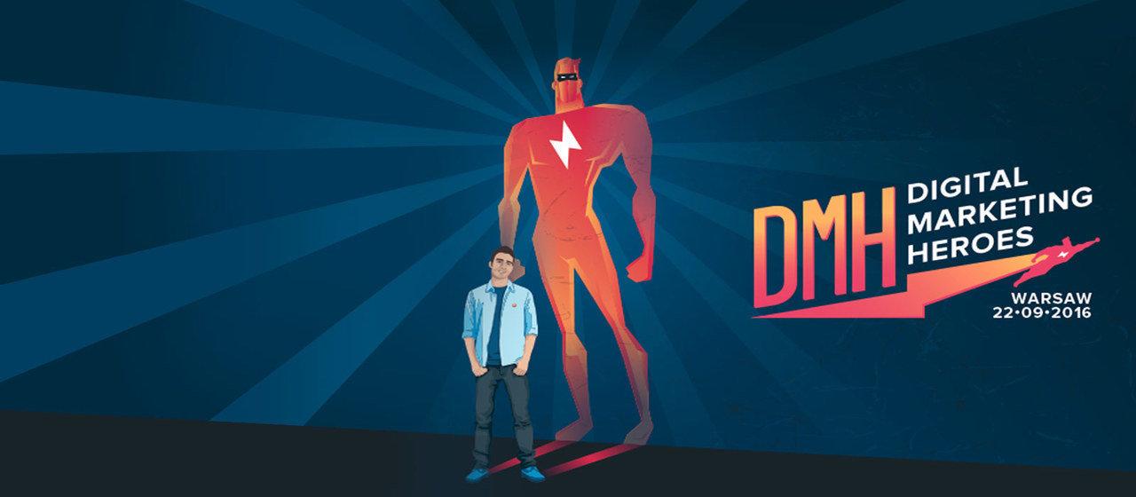 Czym Allegro zaskoczy tym razem na Digital Marketing Heroes?