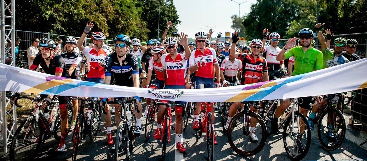 Allegro najbardziej rowerową firmą w Polsce