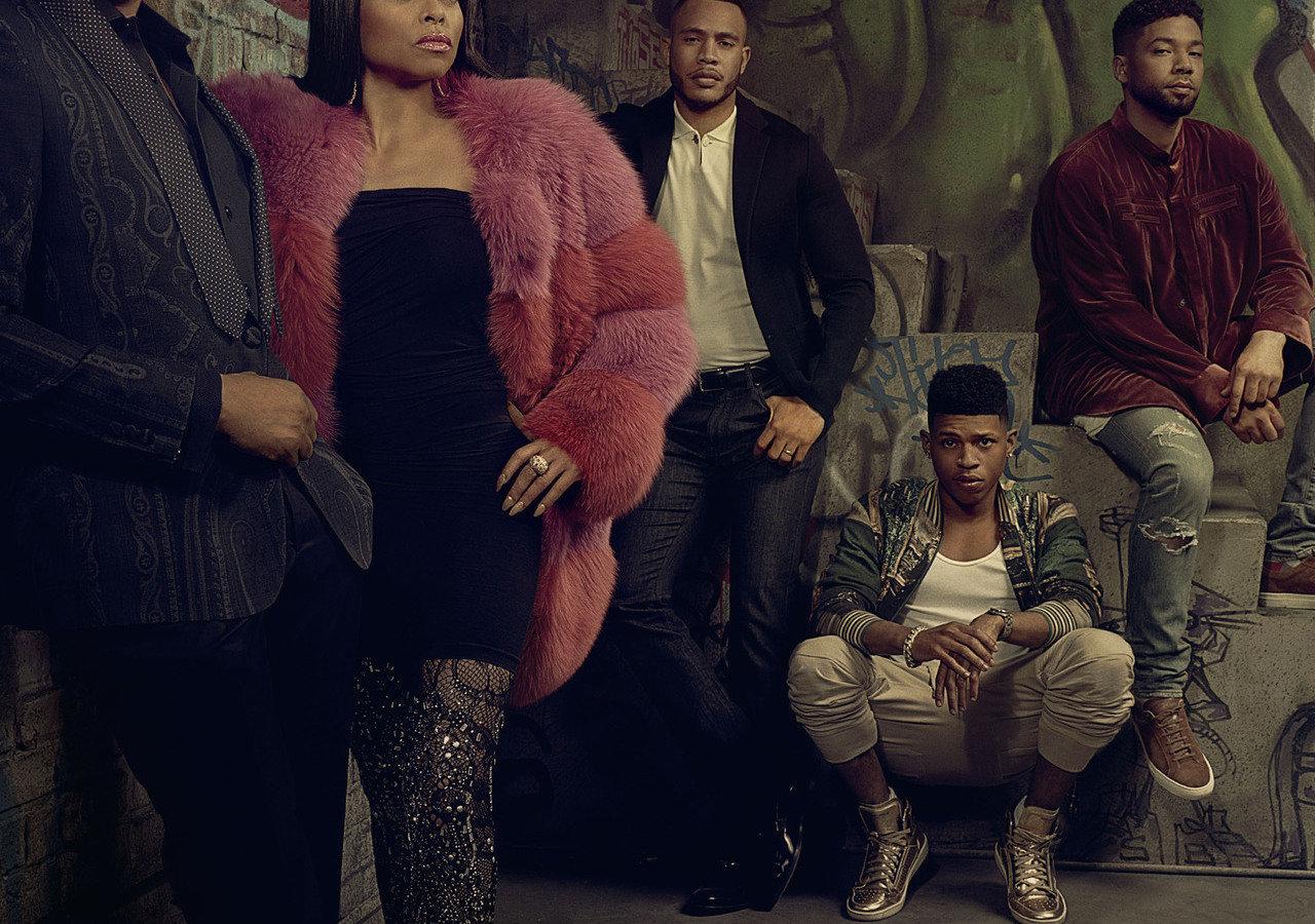 """Rodzinne """"Imperium"""" w hip-hopowym brzmieniu – czyli dalsze losy rodziny Lyonów"""
