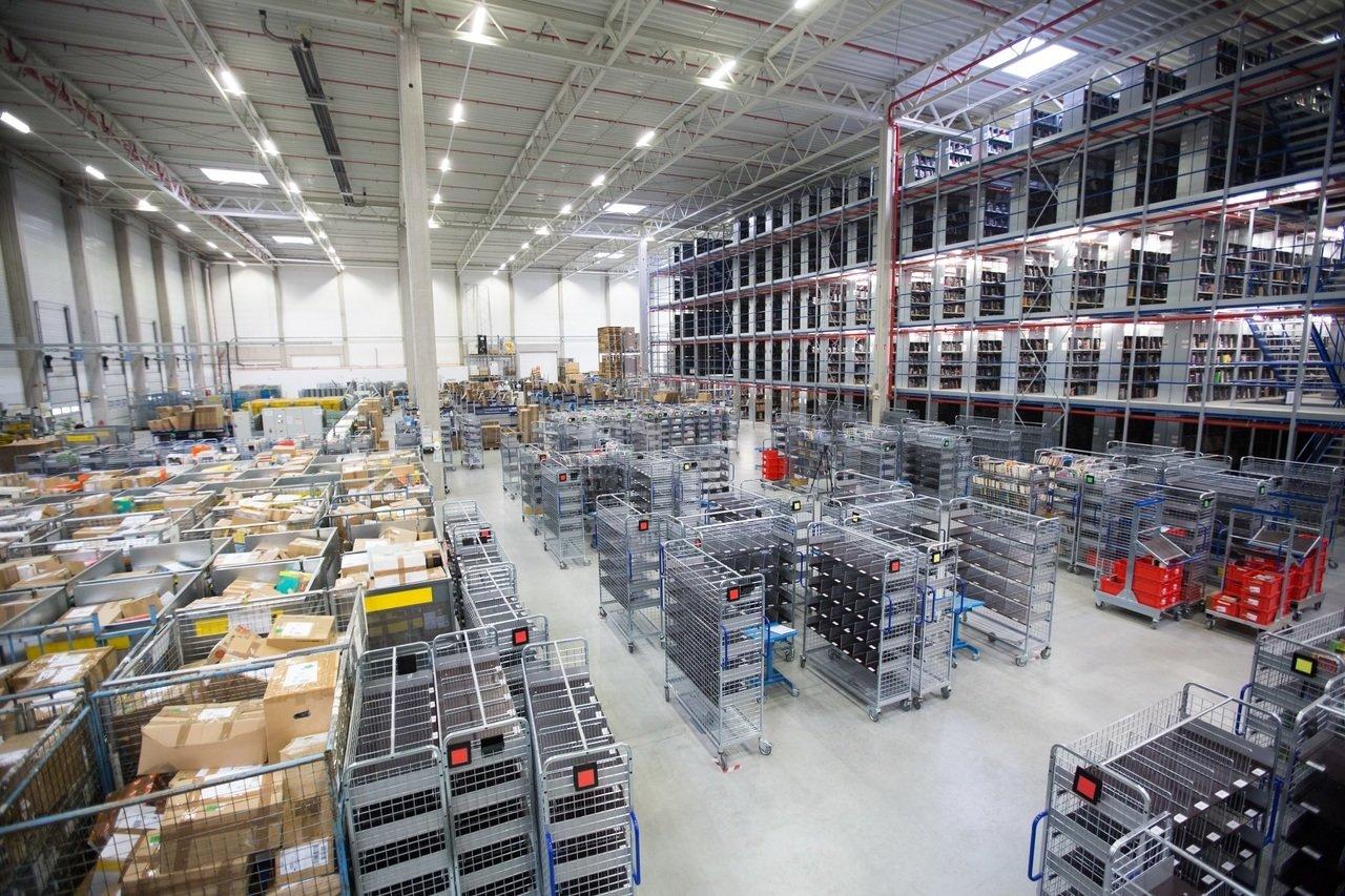Torsten Schero wechselt von Amazon zu reBuy