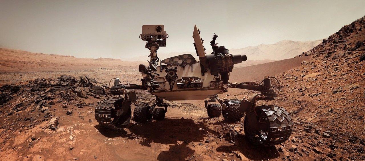 Polscy studenci gotowi do podbicia Marsa