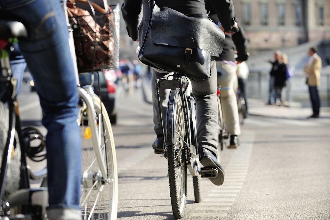 Czy jeździmy na rowerach? Częściej i więcej niż myślisz