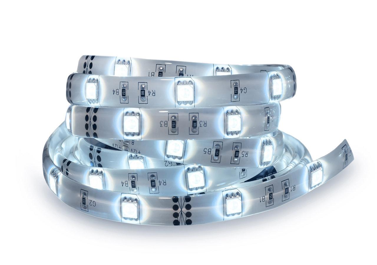 Taśmy LED – gdzie najlepiej się sprawdzają