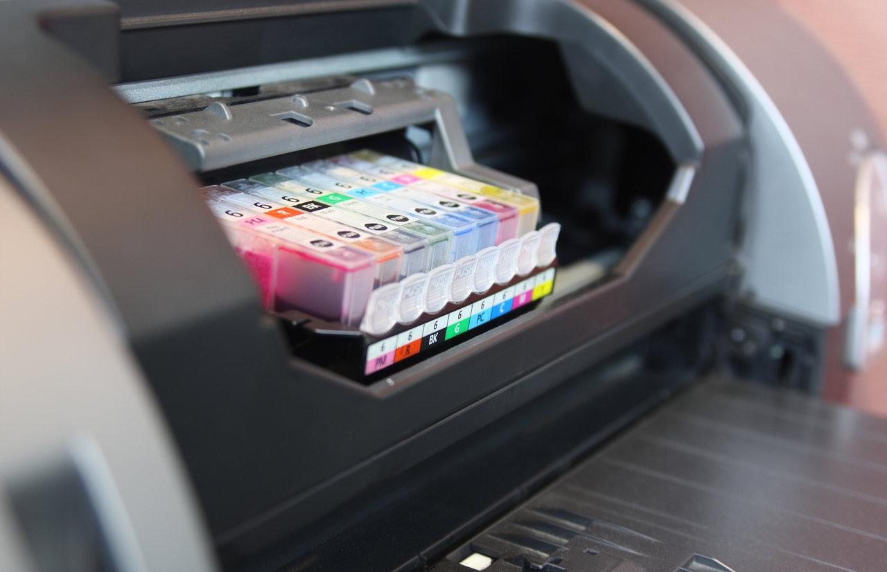 Czym kierować się przy wyborze drukarki?