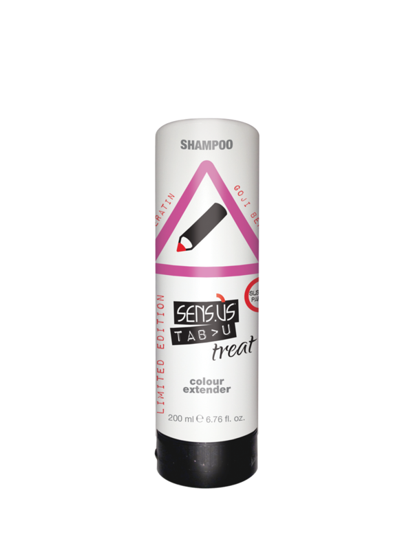 Color Extender Shampoo