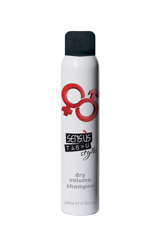 Dry Volume Shampoo
