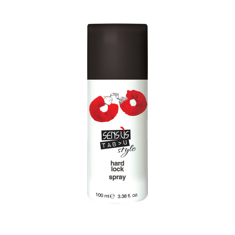 Hard Lock Spray mini