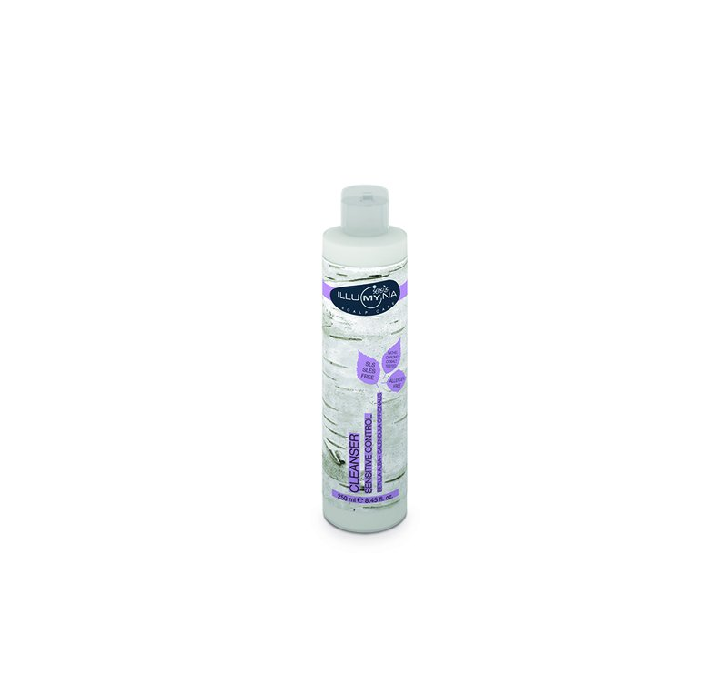 Cleanser Sensitive Control