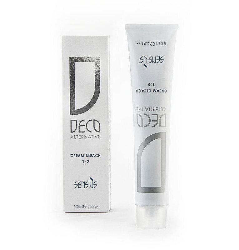 Deco Hi – Performance Cream Bleach
