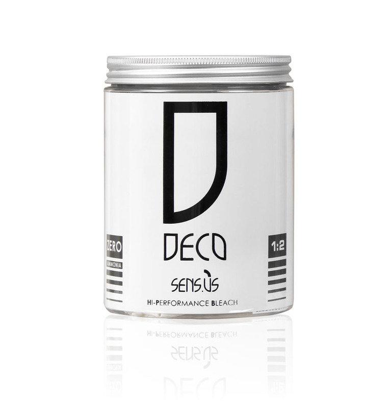 Deco Zero Hi – Performance