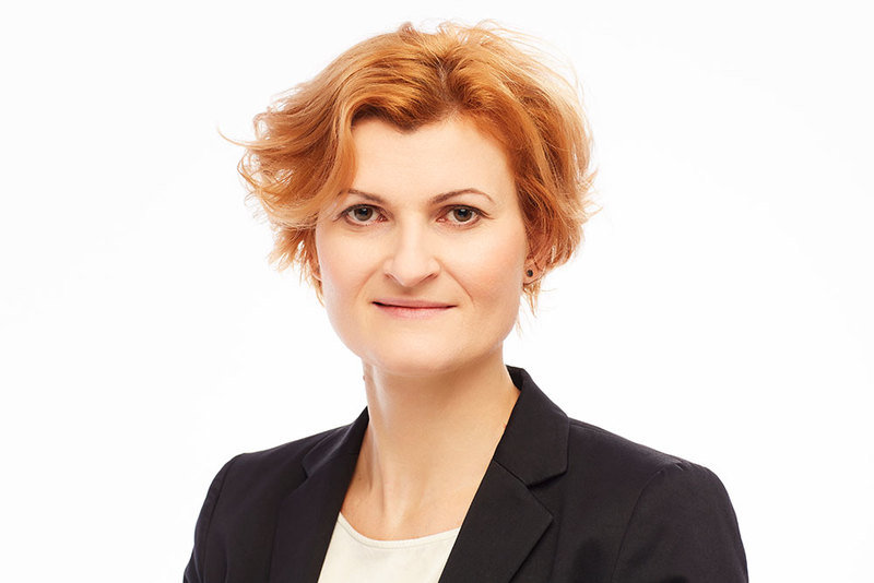 Katarzyna Jóźwik