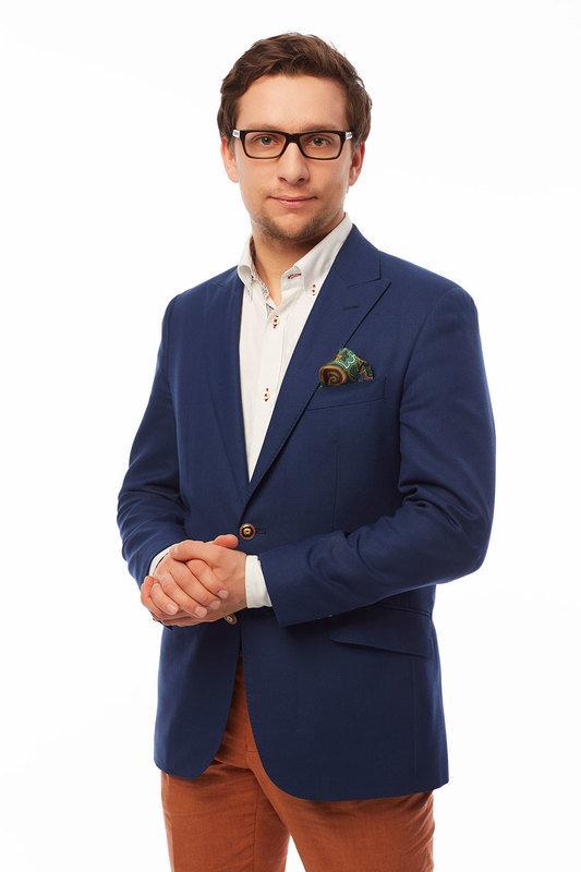 Marek Bosak