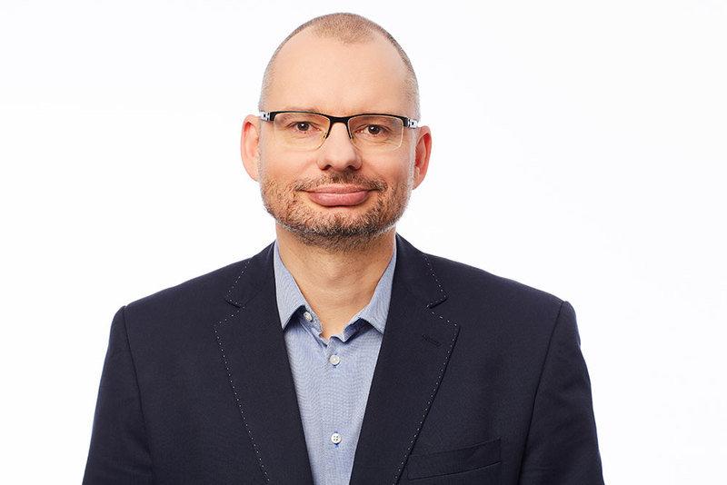 Michał Jarecki