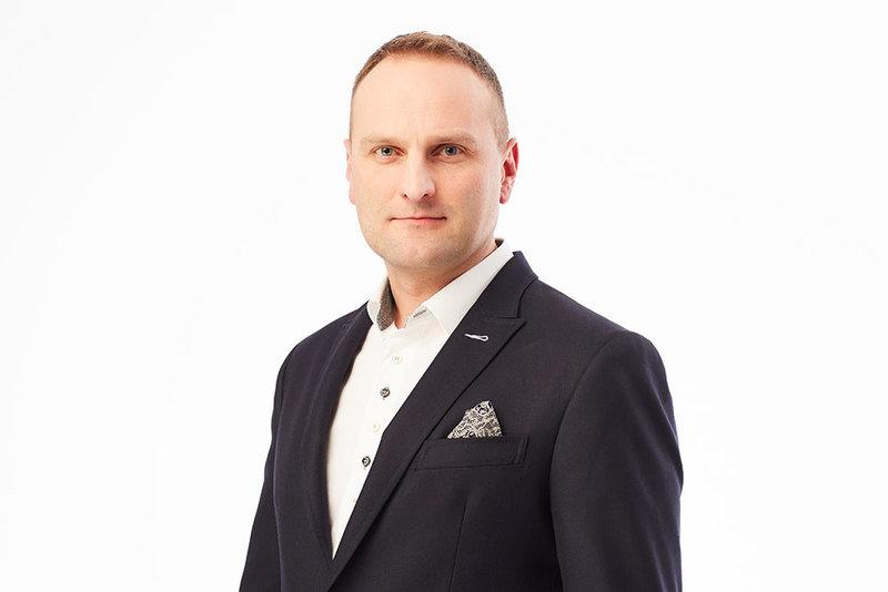 Piotr Białkowski