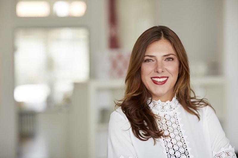 Vorschau | hochauflösend Claudia Helming, Gründerin und Geschäftsführerin_2, Fotograf: Boris Breuer