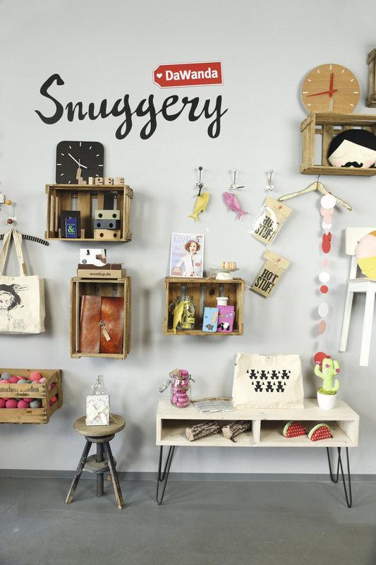DaWanda Snuggery_Concept Store in Berlin_3