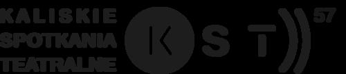 Kaliskie Spotkania Teatralne logo