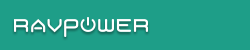 RAVPower - Press Center logo