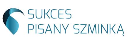 Sukces Pisany Szminką logo