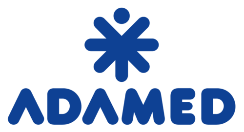 Adamed logo