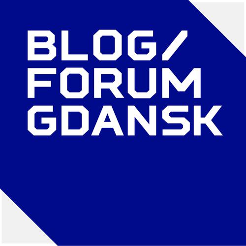 Blog Forum Gdańsk 2017 logo
