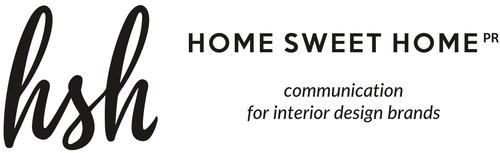 Home Sweet Home PR logo
